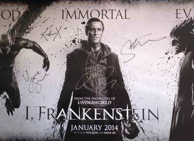 Lionsgate-Auctioning-I-Frankenstein-Prize-Pack-to-Benefit-Elizabeth-Glaser-Foundation