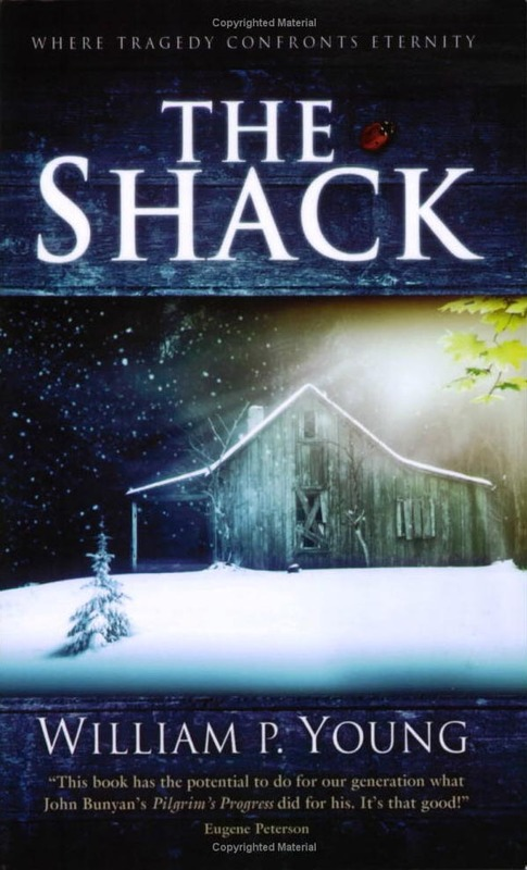 The Shack - Book Summary