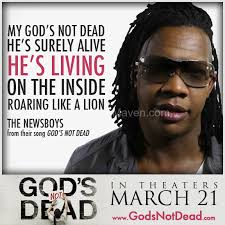 God's not Dead - Quotes