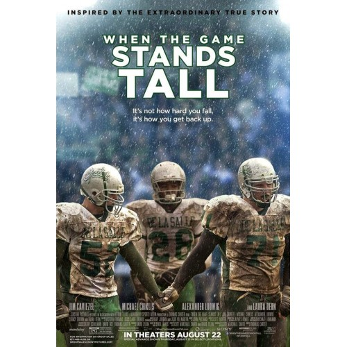 When the Game Stands Tall - Quotes