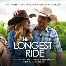 The Longest Ride - Quotes
