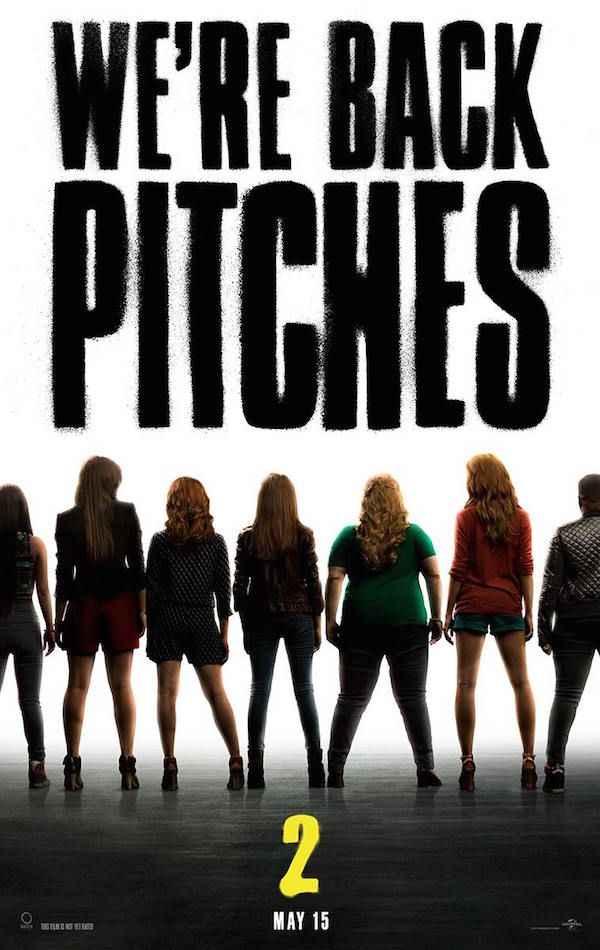 Pitch Perfect 2 - Quotes