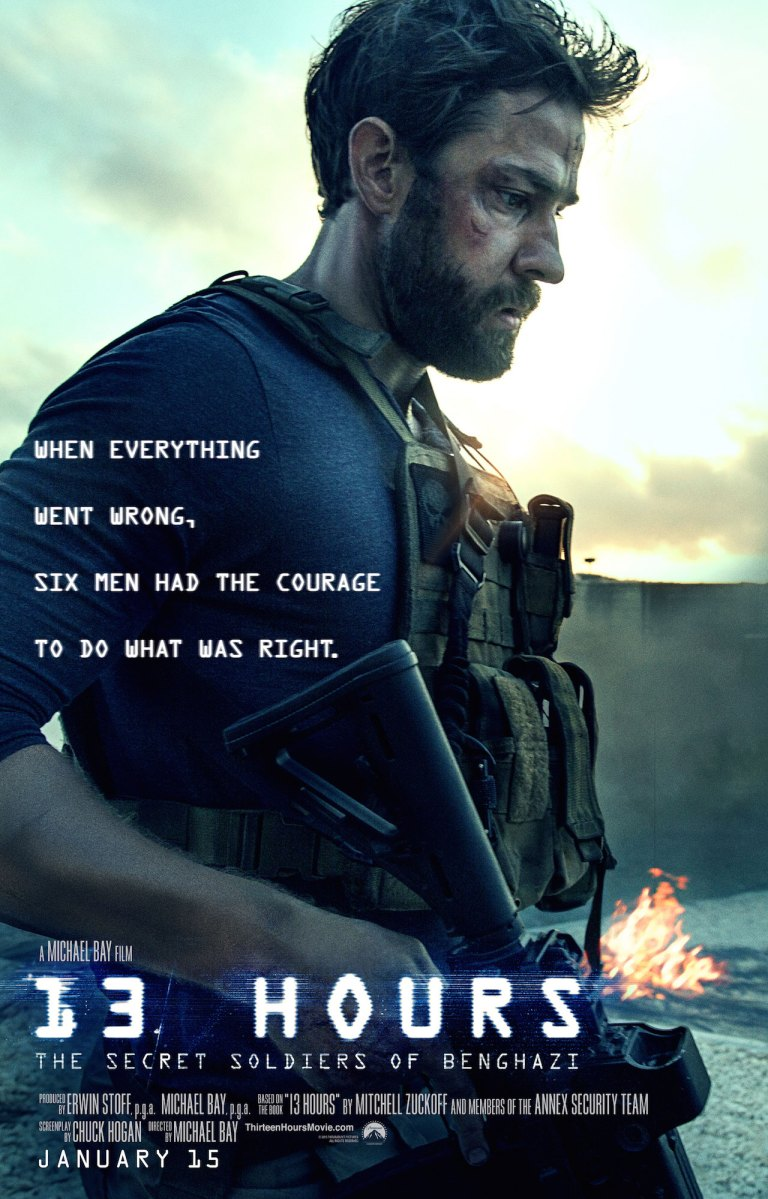 13 Hours - Quotes