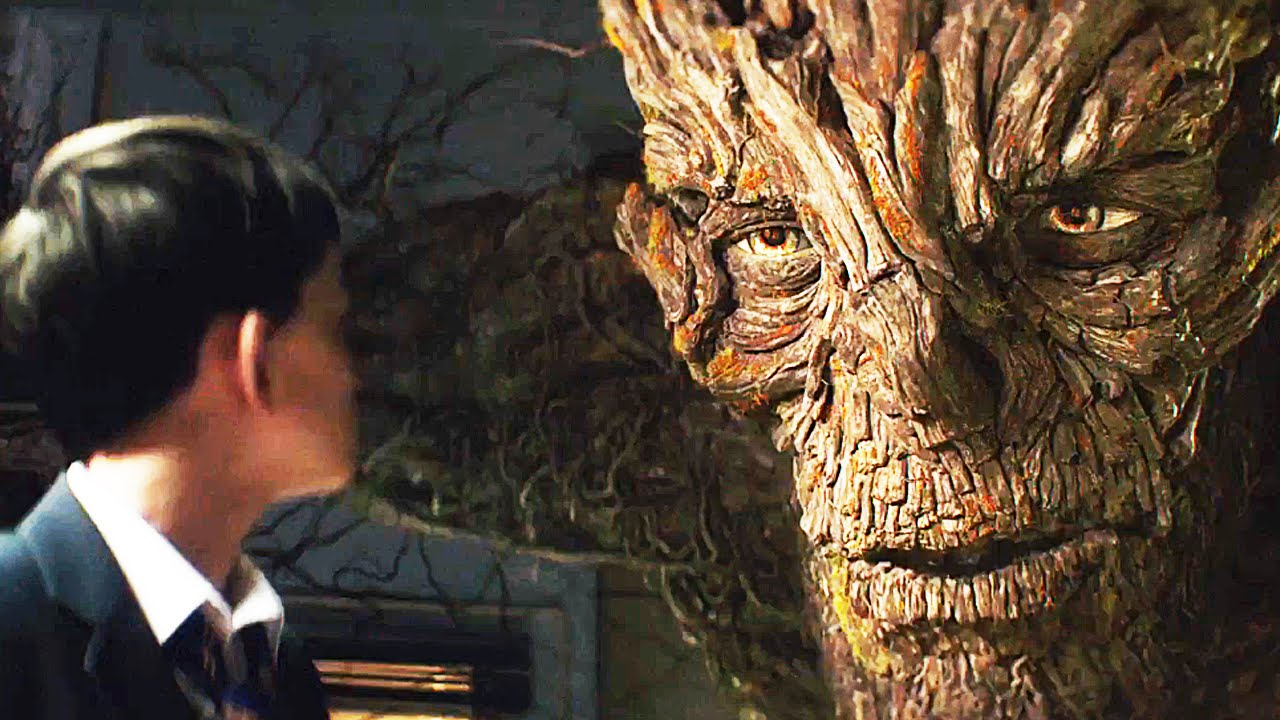 A Monster Calls – Movie Quotes | Shepherd Project Ministries