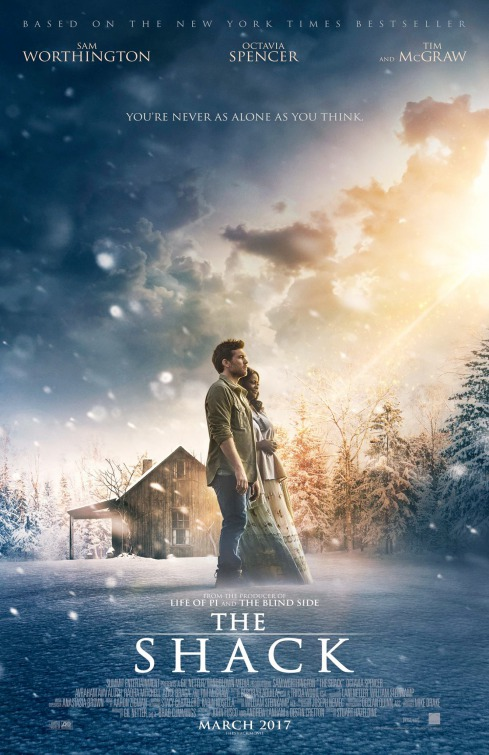 The Shack - Movie Quotes