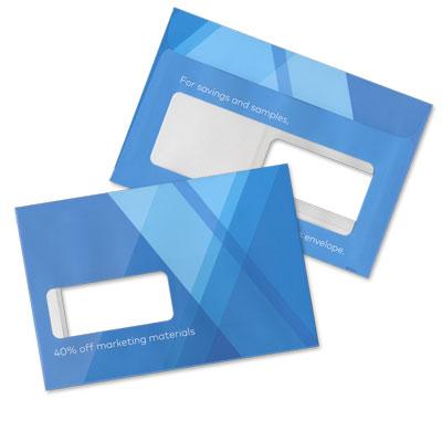 Banking and Financial Envelopes Sheppard Envelope