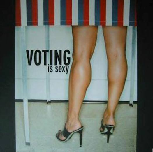 Sex Voting 49