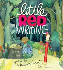 Little Red Reading