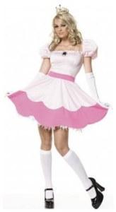 Leg Avenue Princess Costume