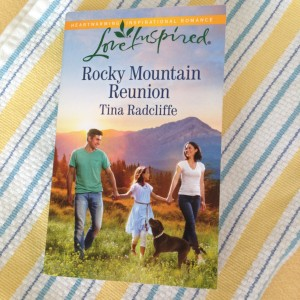 ROCKY MOUNTAIN REUNION by Tina Radcliffe
