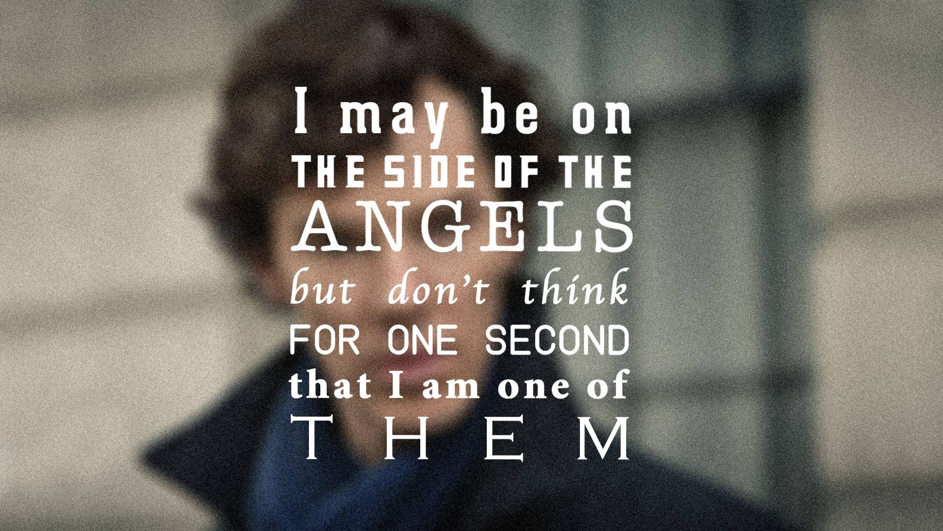 Sherlock Bbc Quotes Wallpaper 5 Best Quotes From The Reichenbach Fall Sherlocks Home