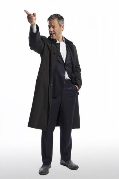 The Fall Bbc Wallpaper Greg Lestrade Sherlocks Home