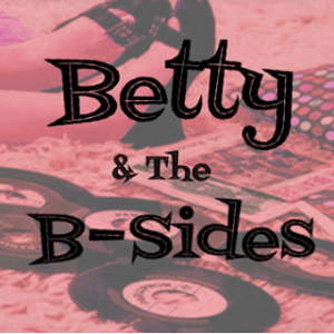 Betty & the B-Sides @ Sherman's Lounge | Flint | Michigan | United States