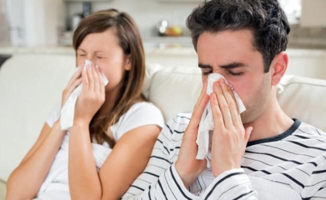 Ftohja Dhe Gripi – 12 Menyra Natyrale Per Ta Parandaluar
