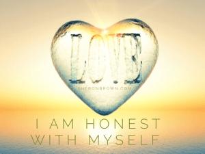 IAMhonestwithmyself