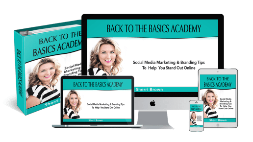 Back To The Basics Academy Is LIVE