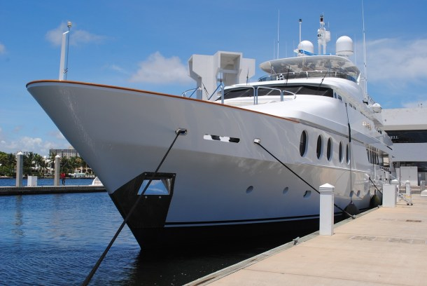 Is Owning A Yacht One Of Your Goals?