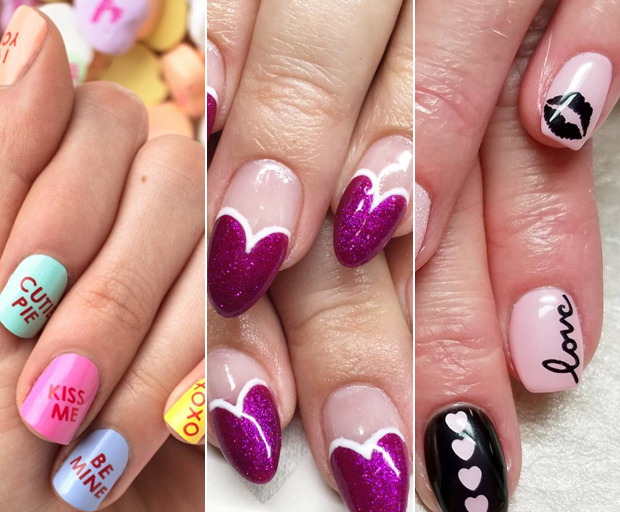 Amazing 11 Nail Ideas For Long Nails That Are Bomb Af She39said39
