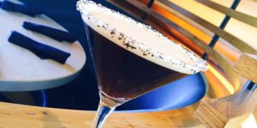 Espresso Martini   ShesCookin.com