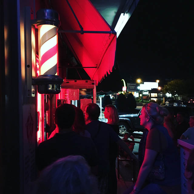 The Bluebird Cafe, Nashville   ShesCookin.com