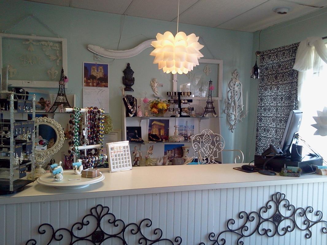 Ayshesy Decorations