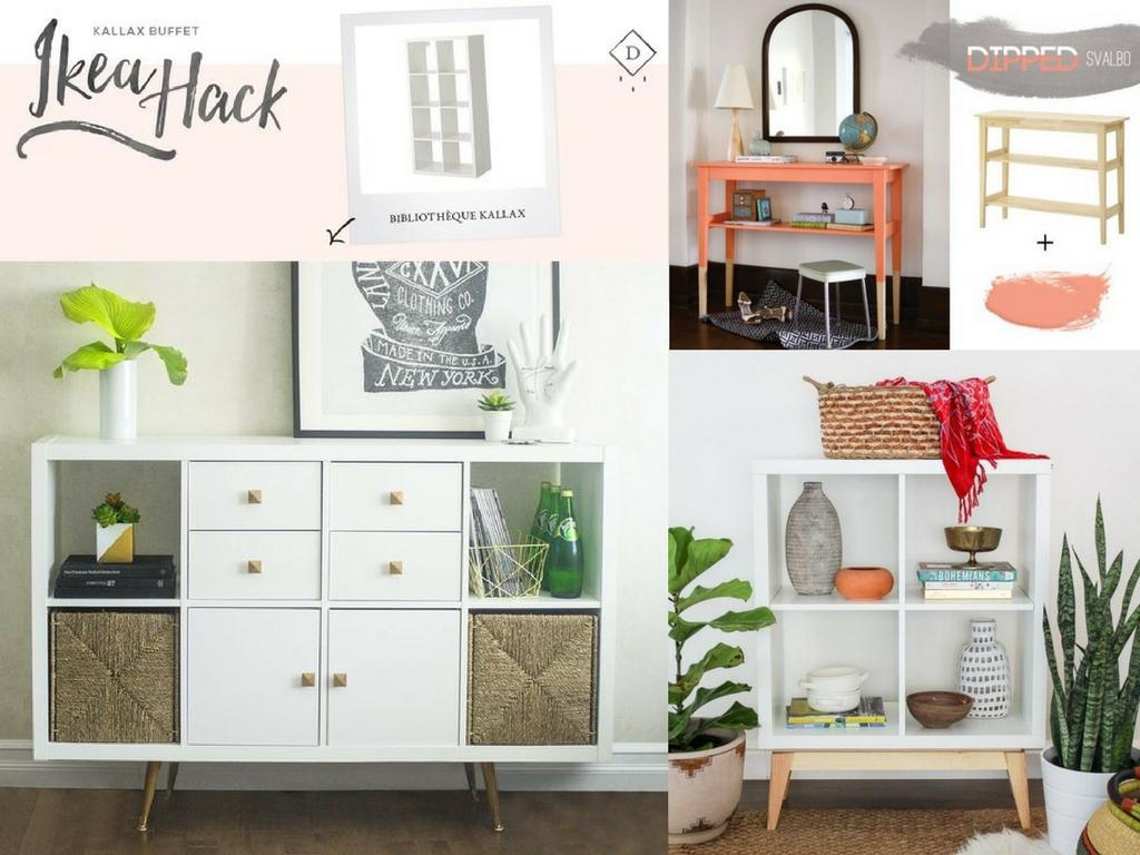 Ikea hacks küchentheke pin by na on ikea hacks house