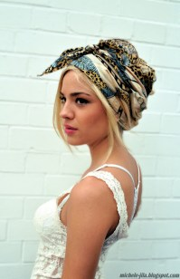 TURBAN MADNESS! | She Wears Blog