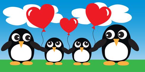 penguin happy updates
