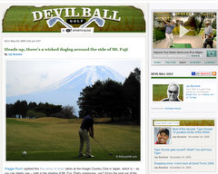Devil Ball Golf - Yahoo Sports