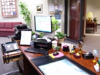 5 Tips For a More Organized Work Desk in the Office ...