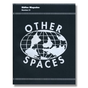 Shifter 21 : Other Spaces