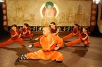 A Complete Guide To Shaolin Kung Fu | shifuyanlei