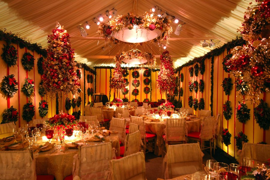 Shiloh Events - Bay Area Event Planning Company
