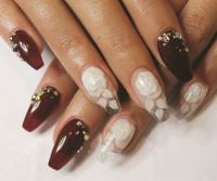 10 Latest Nail Art Ideas for Summer 2016 | Latest Nail Trends
