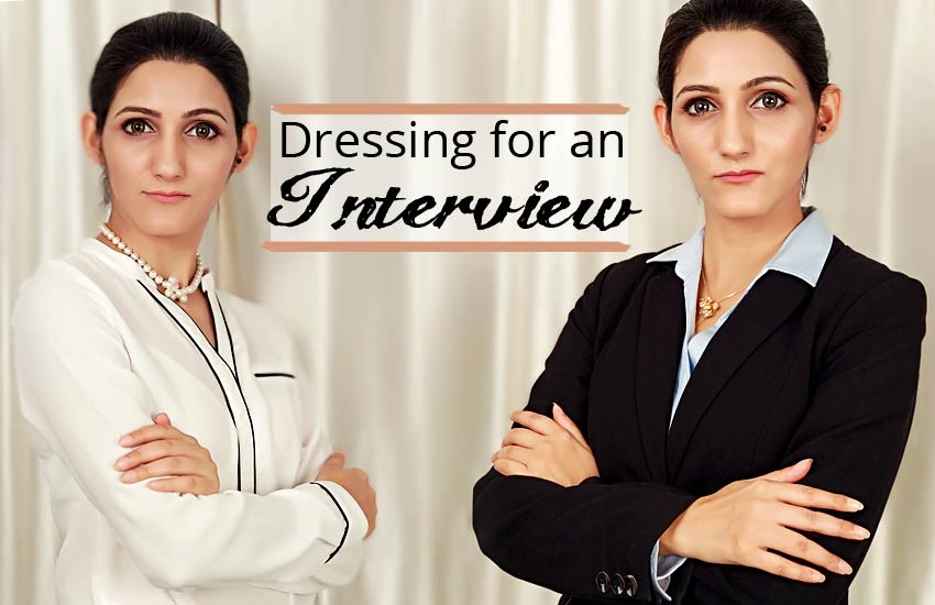 How to Dress for an Interview Guide to Women\u0027s Interview Dressing