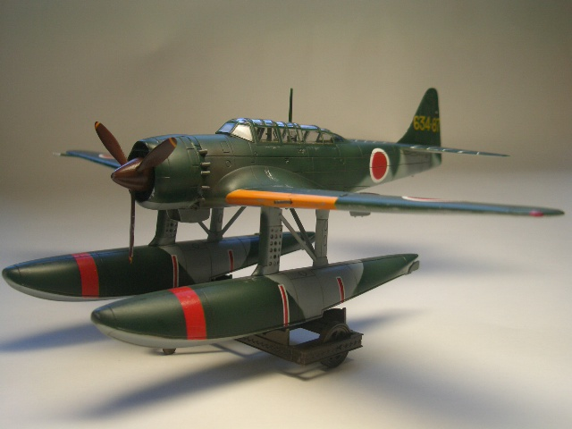 Aichi E16A Zuiun Models Pinterest Aichi - how would you weigh a plane without scales