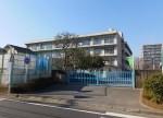 大豆戸小学校のWebサイトは今年(2016年)夏にリニューアルしたばかり