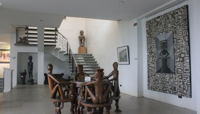 Must See: BenCaB Museum in Baguio City