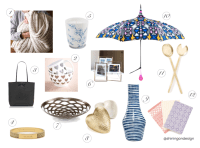 12 Gifts that Give Back | Shining on Design