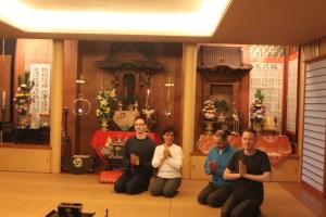 仏教体験3