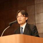 日本呼吸器学会理事長長谷川好規先生