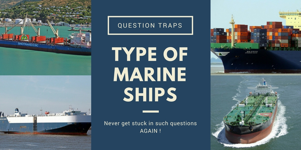 Types of Ships and What Do They Do! - ShipFever - types of ships