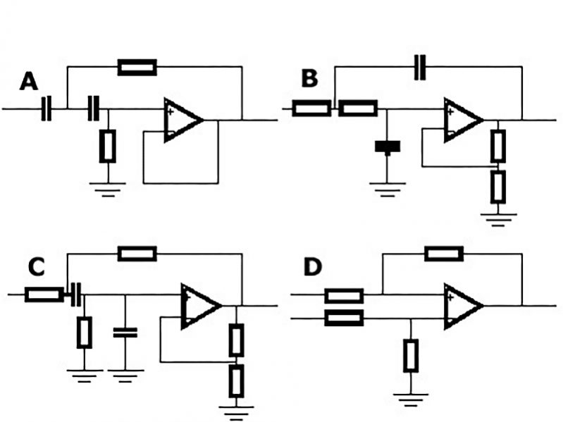 this circuit must be connect between out amplifier and in the