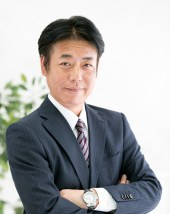 Yuji  Mori
