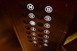 エレベータートーク