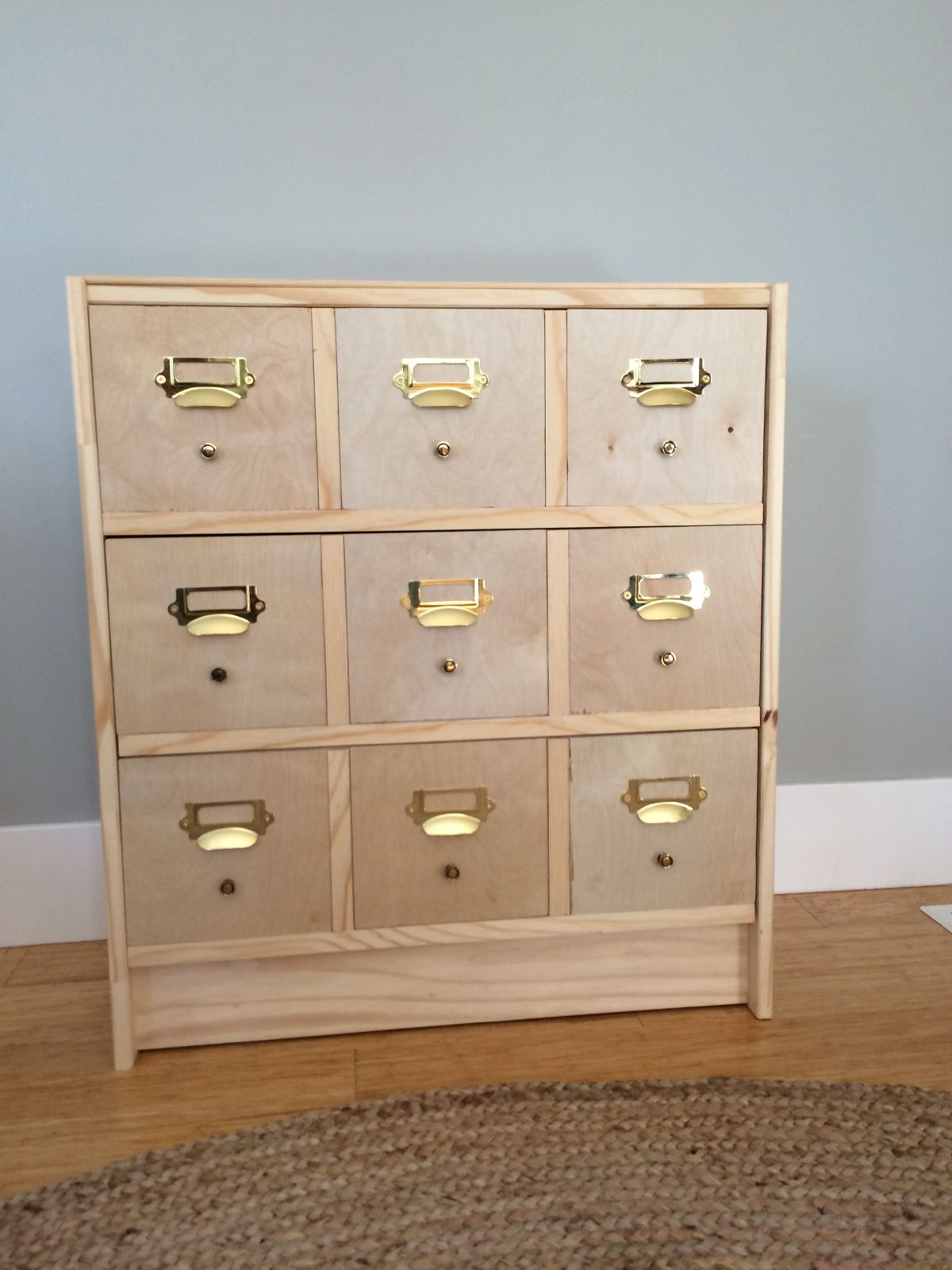 Ikea Rast Diy Card Catalog From Ikea Rast Shirley Chris Projects Blog