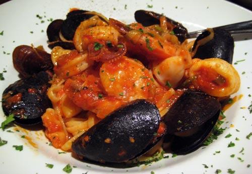Marcello S Restaurant Fort Myers