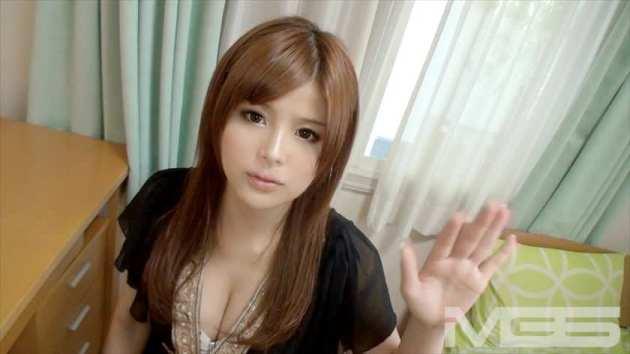 あかり 23歳 美容部員 素人AV体験撮影434 SIRO-1196 (6)