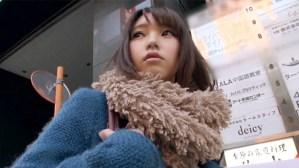 【動画あり】 望結 21歳 美容部員 マジ軟派、初撮。329 200GANA-465 アイキャッチ