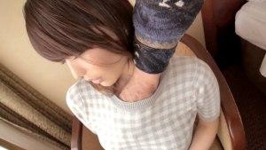 【動画あり】かなこ 36歳 主婦 ラグジュTV 001 259LUXU-005シロウトTV (6)
